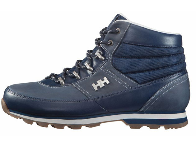Helly Hansen WOODLANDS EVENING BLUE / ASH GREY / EU 40/US 7 (10823_597-7)