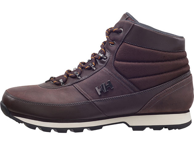 Helly Hansen WOODLANDS COFFEE BEAN / NATURA / BL EU 46.5/US 12 (10823_710-12)