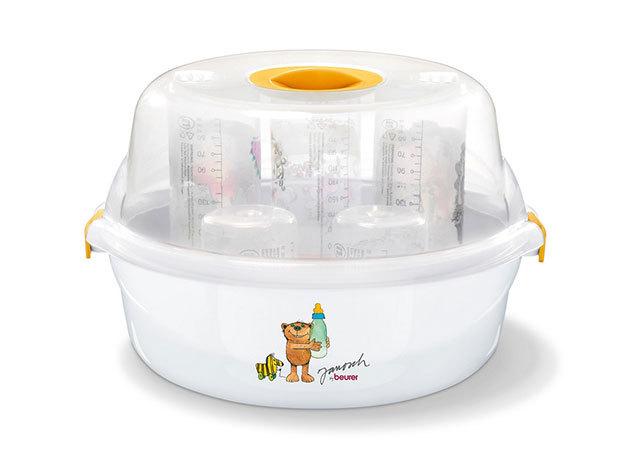 Beurer JBY 40 mikrohullámú fertőtlenítő