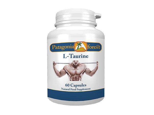L-Taurine (60 db kapszula)