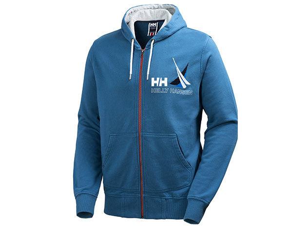Helly Hansen GRAPHIC FZ HOODIE INDUSTRIAL L (54349_280-L) - AZONNAL ÁTVEHETŐ