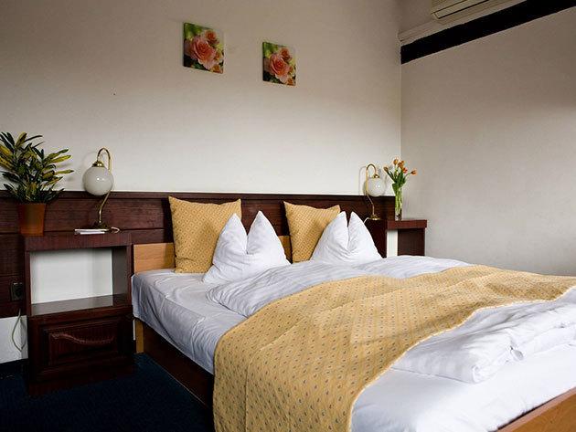 Hotel Gloria Budapest City Center*** - 3nap/2 éjszaka 2 főnek, gazdag svédasztalos reggelivel
