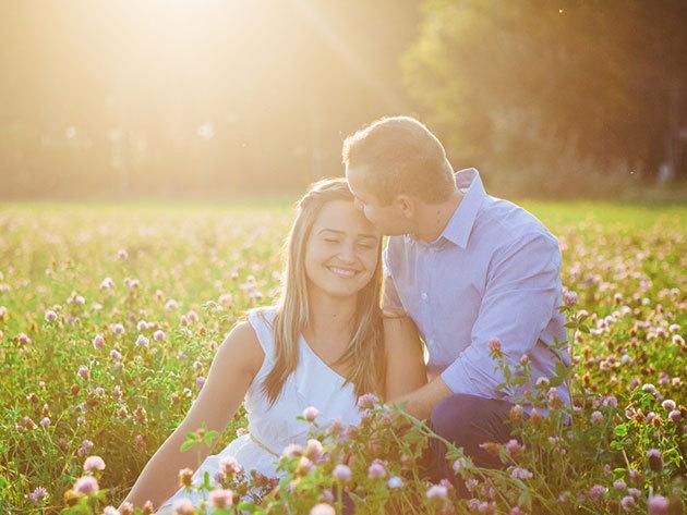 Páros vagy jegyes fotózás: 2 óra romantikázás a szabadban, min. 100 db-os fotósorozat utómunkával + 20% kedvezmény az esküvői csomagokra