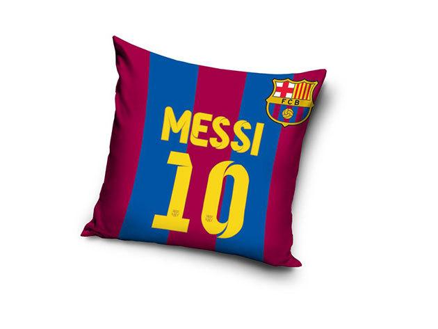 Szurkolói párna FC Barcelona, Messi - FCB1008-2