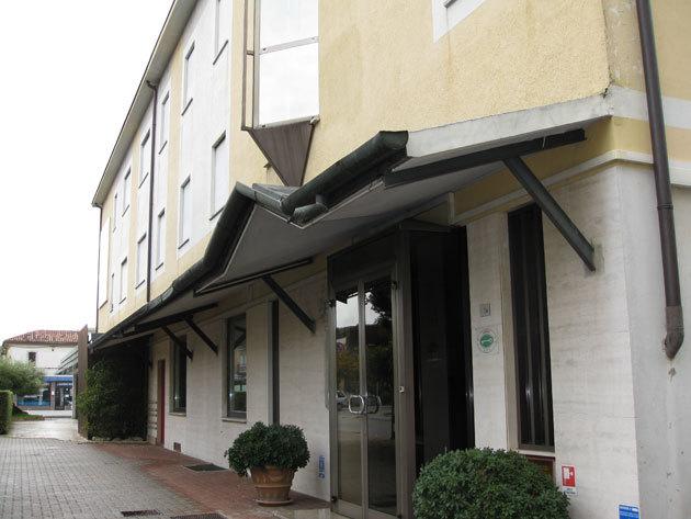 3 nap/2 éjszaka 2 főnek reggelivel: Észak-olasz kikapcsolódás, Le Calandre Hotel (Rubano)