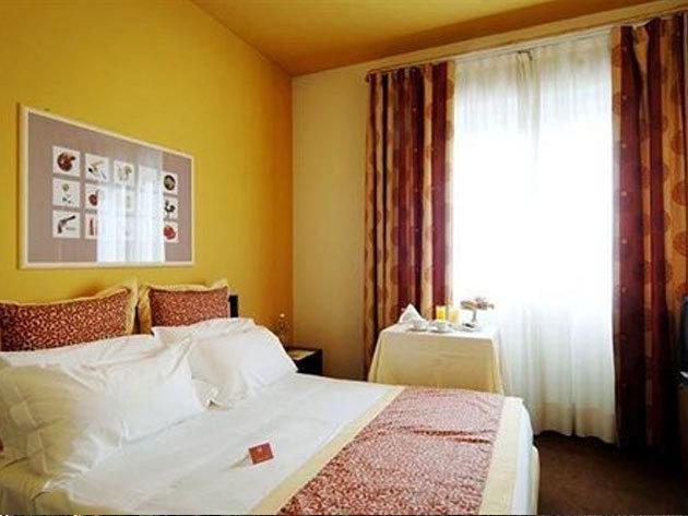 5 nap/4 éjszaka 2 főnek reggelivel: Észak-olasz kikapcsolódás, Le Calandre Hotel (Rubano)
