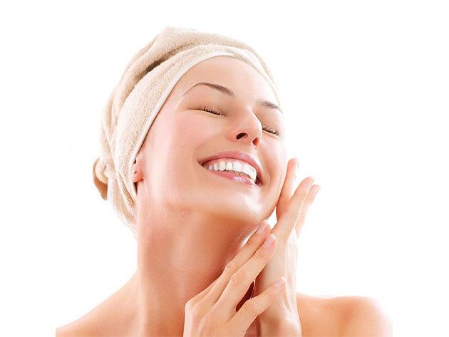 3 alkalmas Hyalurolifting + 3*25 perces kozmetikai arcmasszázzsal