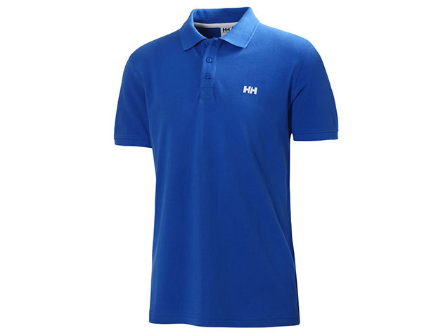 Helly Hansen TRANSAT POLO OLYMPIAN BLUE XL (50583_563-XL)