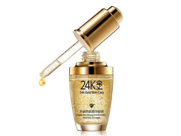 Arany szérum (30 ml) - AZONNAL ÁTVEHETŐ