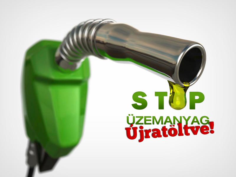 Kapd el a vágtató benzinár grabancát és most csökkentsd a fogyasztásod!