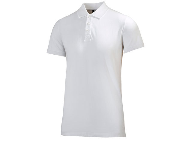 Helly Hansen CREW POLO WHITE S (50594_001-S)