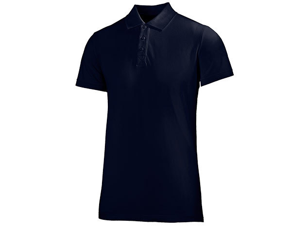 Helly Hansen CREW POLO NAVY S (50594_597-S)