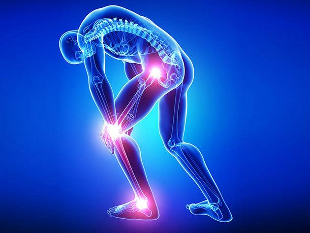 LÁGY-LÉZER terápia és masszázs - 1 alkalom / 45 perc kezelés - Felgyorsítja a felépülést, megszünteti a fájdalmakat.
