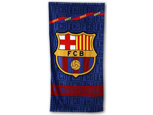 Licenszes törölköző - FC Barcelona - 820-869