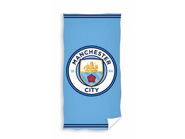 Licenszes törölköző - Manchester City FC - MCFC16_1001
