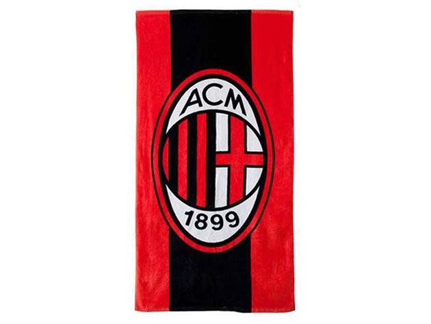 Licenszes törölköző -  AC Milan- ACM_1001cot
