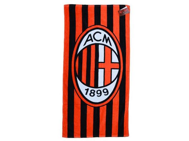 Licenszes törölköző -  AC Milan- ACM_2002cot
