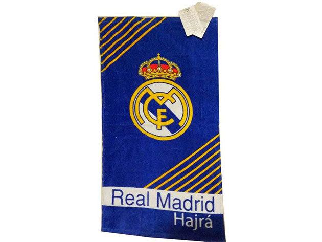Licenszes törölköző - Real Madrid FC - RTM_202