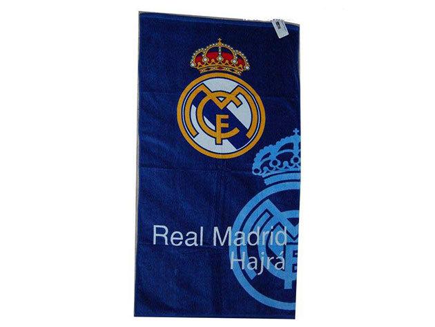 Licenszes törölköző - Real Madrid FC - RTM_303