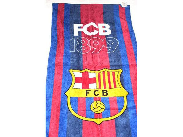 Licenszes törölköző - FC Barcelona - FTCB_202