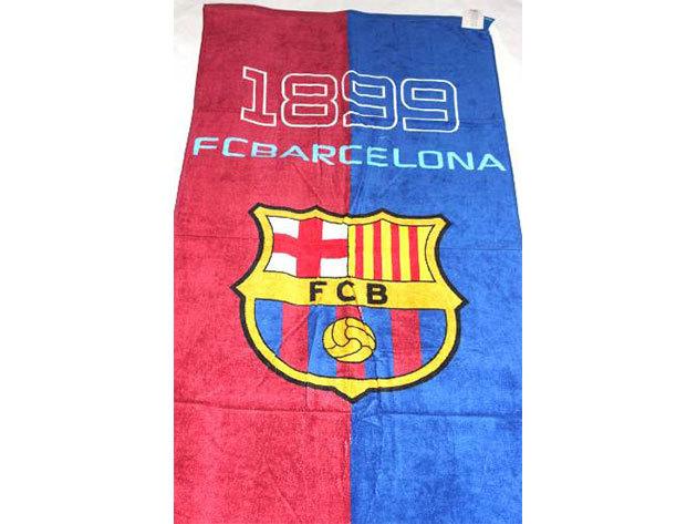 Licenszes törölköző - FC Barcelona - FTCB_303