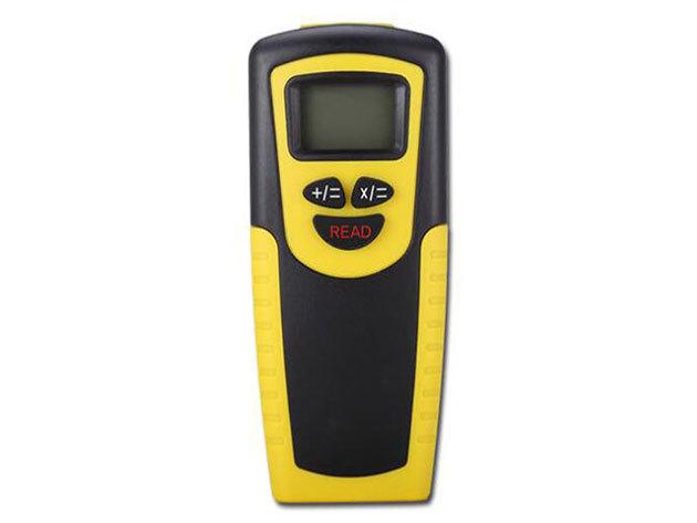 Lézeres távolságmérő