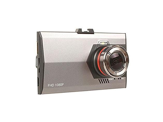 Nagylátószög, ultravékony Fémvázas autós kamera - IRP-000001070