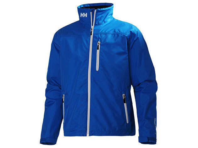 Helly Hansen CREW JACKET OLYMPIAN BLUE XL (30263_563-XL)