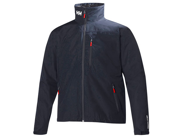 Helly Hansen CREW JACKET NAVY XS (30263_597-XS)
