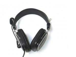A4 Tech AH-S50 Fejhallgató+mikrofon