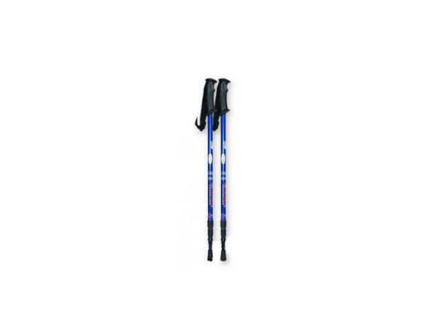 Nordic Walking bot (1 pár) - Kék