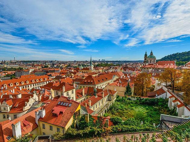 Csehország - 3 vagy 4 nap szállás Prága közelében 2+2 fő részére apartmanban - Penziony Benes