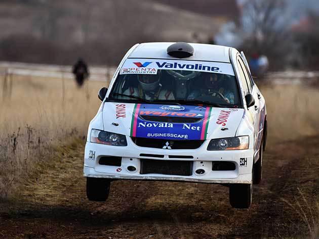 Élményvezetés rally járgányokkal - Subaru Impreza STI, Mitsubishi Lancer EVO, Toyota Celica GT Four, 130 Le-s Buggy! Most mindegyiket kipróbálhatod akár egyszerre Magyarország egyik leggyorsabb pályáján, a Rally M0 Gyálon