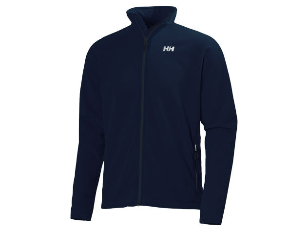 Helly Hansen DAYBREAKER FLEECE JACKET EVENING BLUE M (51598_689-M)
