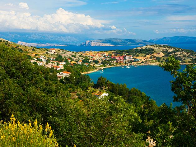2017.06.16-18 - Villám nyaralás Dalmáciában, Horvátországban! Non-stop buszos kirándulás /fő