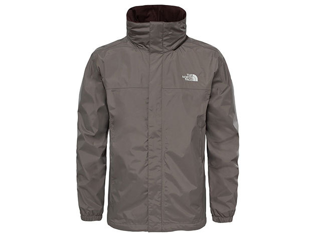 THE NORTH FACE RESOLVE 2 JACKET FALCNBN/CFEBNBN - T92VD5RDM - L (AZONNAL ÁTVEHETŐ)