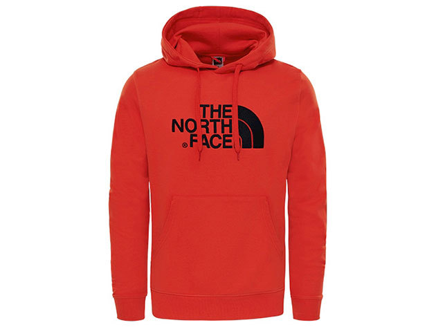 The North Face LHT DR PEAK PUL HD TIBETAN ORANGE - T0A0TE870-L (AZONNAL ÁTVEHETŐ)