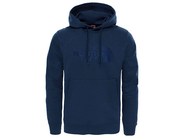 The North Face LHT DR PEAK PUL HD URBAN NAVY - T0A0TEH2G-L (AZONNAL ÁTVEHETŐ)