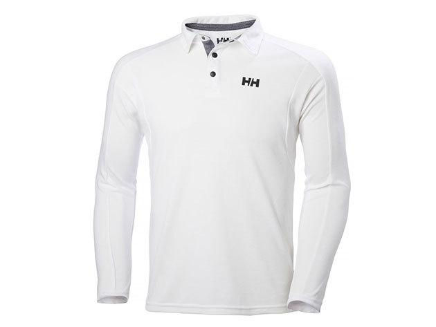 Helly Hansen HP SHORE LS RUGGER WHITE XL (53021_001-XL) - AZONNAL ÁTVEHETŐ
