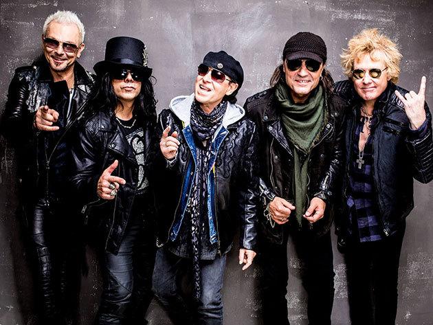 Auschwitz – Life Festival – Scorpions koncert - buszos utazás június 24-én / fő