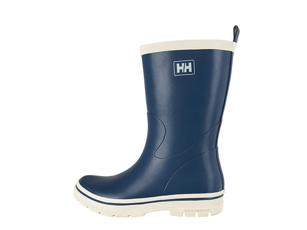 Helly Hansen W MIDSUND 2 TECH NAVY / OFF WHITE EU 41/US 10 (11281_598-10)