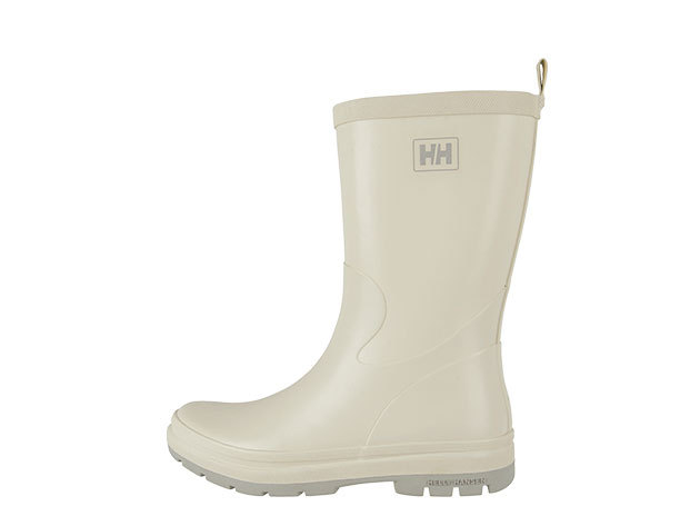 Helly Hansen W MIDSUND 2 OFF WHITE / LIGHT GREY EU 38/US 7 (11281_012-7)