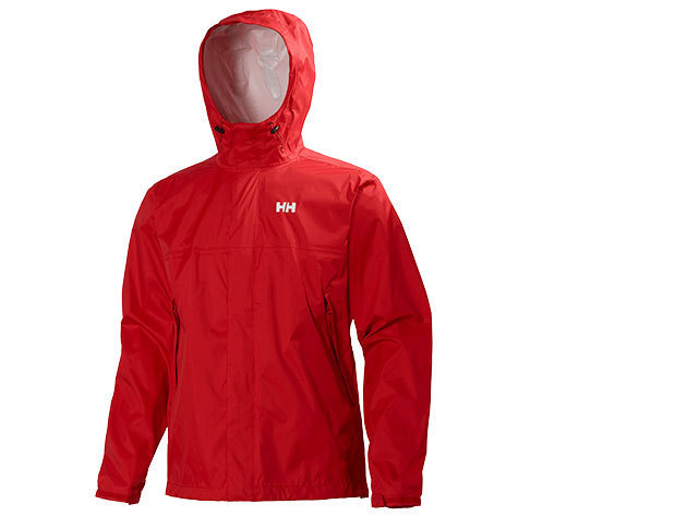 Helly Hansen LOKE JACKET ALERT RED XXXXL (62252_222-4XL)