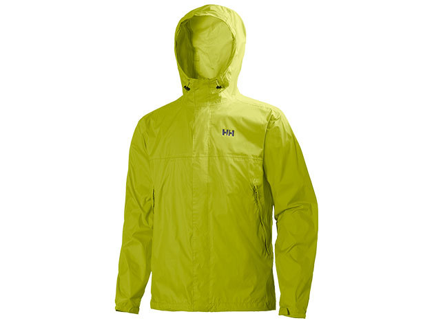 Helly Hansen LOKE JACKET BRIGHT CHARTREUSE M (62252_319-M)