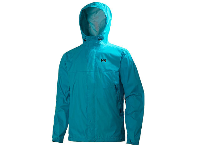 Helly Hansen LOKE JACKET OCEAN GREEN XXL (62252_403-2XL)