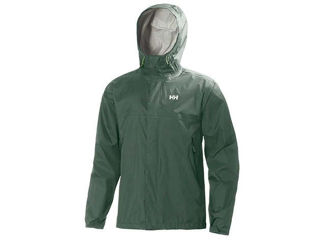 Helly Hansen LOKE JACKET LAUREL WREATH S (62252_420-S)