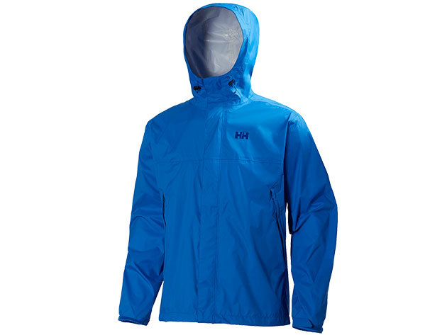 Helly Hansen LOKE JACKET RACER BLUE S (62252_535-S)