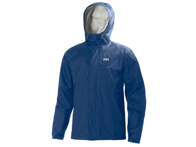 Helly Hansen LOKE JACKET MARINE BLUE XXXXL (62252_581-4XL)