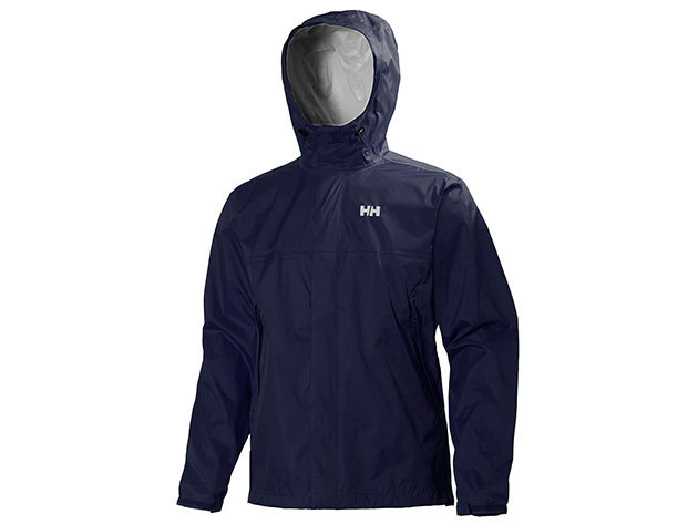 Helly Hansen LOKE JACKET EVENING BLUE XXL (62252_689-2XL)