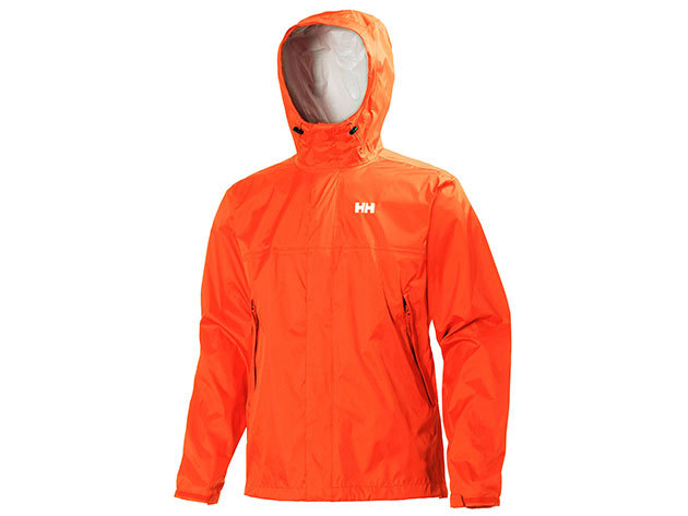 Helly Hansen LOKE JACKET MAGMA XXL (62252_817-2XL)
